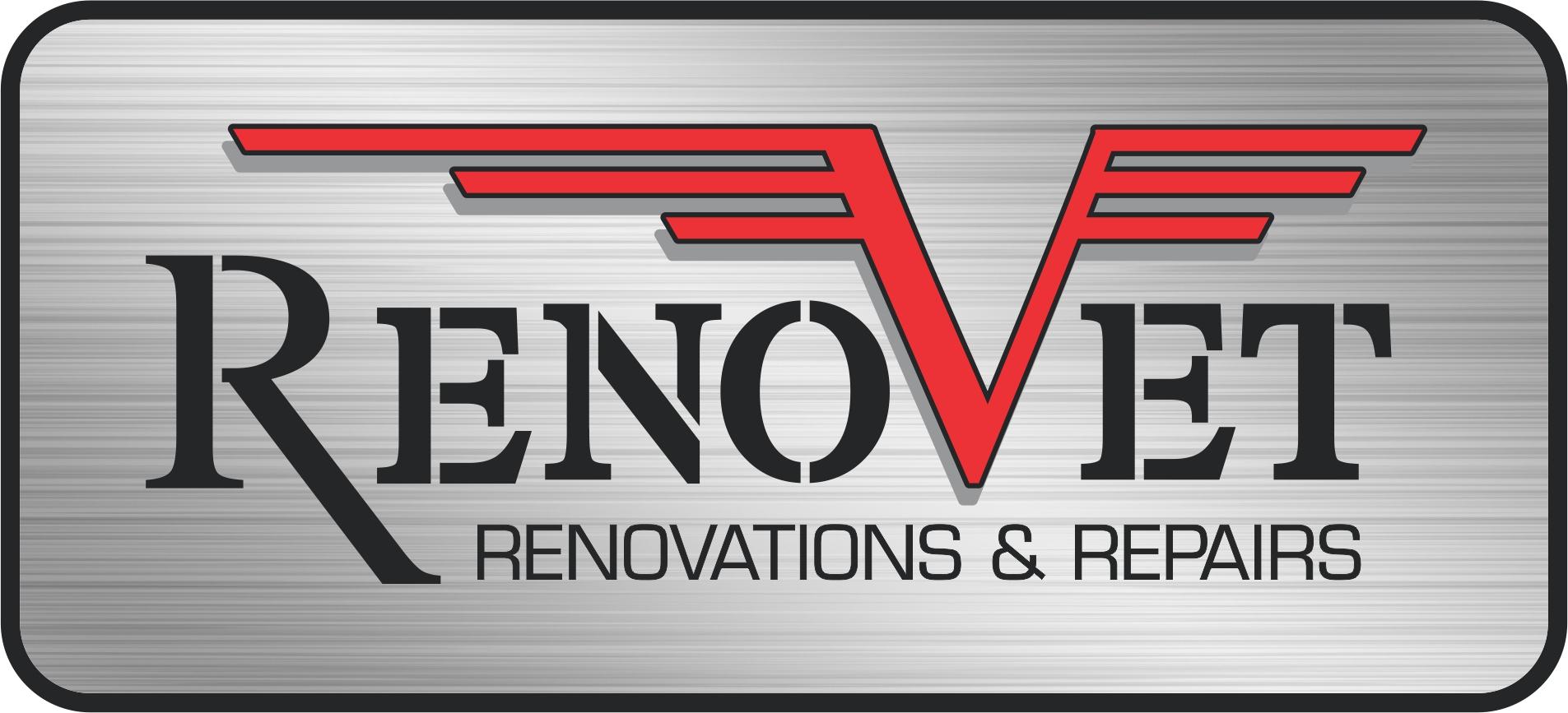 renovet inc renovations and repairs